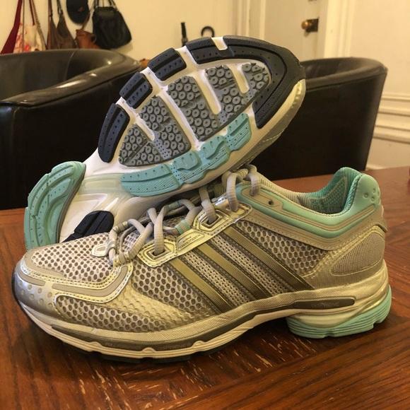 56db713a3772 NEW! adidas adiSTAR Ride 3 Womens Running Sneakers